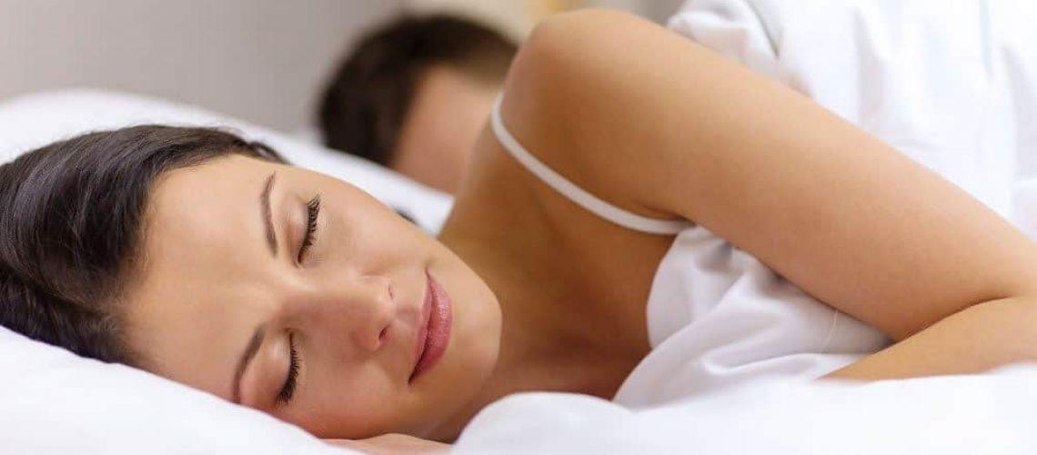 שינה טובה ועריבה